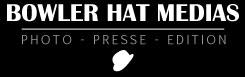 Bowler Hat Medias